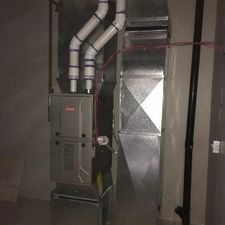 Ventrix Heating & Ventilation photos